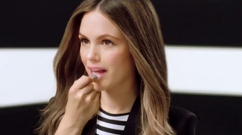 ChapStick Total Hydration TV Spot, 'Smooth & Transform' Feat. Rachel Bilson