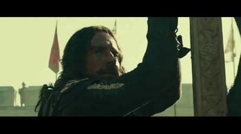 Assassin's Creed - Alternate Trailer 22
