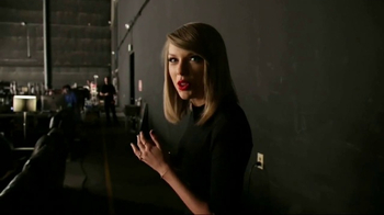 AT&T DirecTV Now TV Spot, 'AT&T Presents Taylor Swift NOW' - Thumbnail 4