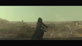 Assassin's Creed - Alternate Trailer 16