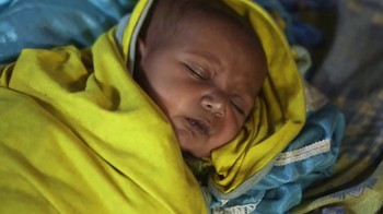 UNICEF TV Spot, 'Sunshine' Featuring Alyssa Milano