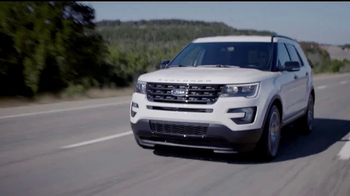 Ford La Venta de Fin de Año TV Spot, 'Días finales' [Spanish] - Thumbnail 1