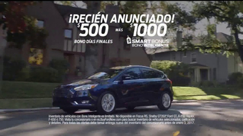Ford La Venta de Fin de Año TV Spot, 'Días finales' [Spanish] - Thumbnail 6