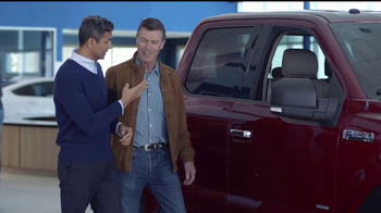 Ford La Venta de Fin de Año TV Spot, 'Días finales' [Spanish] - Thumbnail 8