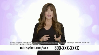 Nutrisystem Lean13 TV Spot, 'Sell It' Featuring Marie Osmond - Thumbnail 2