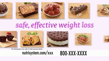 Nutrisystem Lean13 TV Spot, 'Sell It' Featuring Marie Osmond - Thumbnail 4