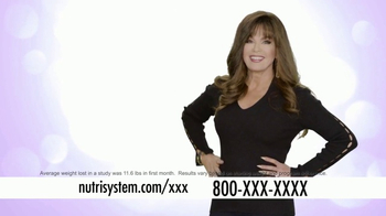 Nutrisystem Lean13 TV Spot, 'Sell It' Featuring Marie Osmond - 5919 commercial airings