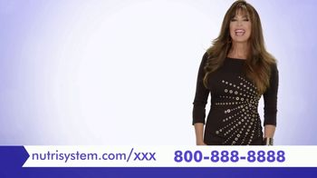 Nutrisystem Lean13 TV Spot, 'Take Control' Ft. Marie Osmond, Meghan Linsey - Thumbnail 9