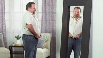 Nutrisystem for Men TV Spot, 'Today's the Day' - Thumbnail 1