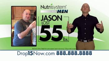 Nutrisystem for Men TV Spot, 'Today's the Day' - Thumbnail 7