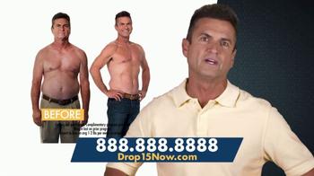 Nutrisystem for Men TV Spot, 'Testosterone' - Thumbnail 10