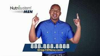 Nutrisystem for Men TV Spot, 'Testosterone' - Thumbnail 3