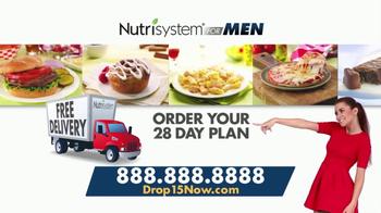 Nutrisystem for Men TV Spot, 'Testosterone' - Thumbnail 8