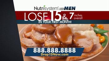 Nutrisystem for Men TV Spot, 'Testosterone' - Thumbnail 9