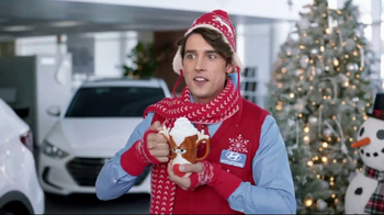 Hyundai Holidays Sales Event TV Spot, 'Plenty to Be Festive About' - Thumbnail 4