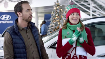 Hyundai Holidays Sales Event TV Spot, 'Plenty to Be Festive About' - Thumbnail 5