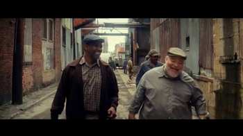 Fences - Alternate Trailer 25