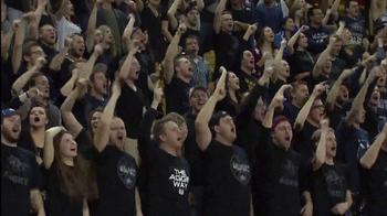 Mountain West Basketball TV Spot, 'Fans, Jams & Slams' - Thumbnail 2