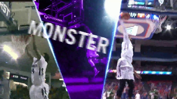 Mountain West Basketball TV Spot, 'Fans, Jams & Slams' - Thumbnail 3