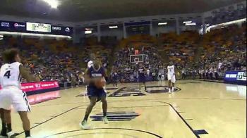 Mountain West Basketball TV Spot, 'Fans, Jams & Slams' - Thumbnail 4