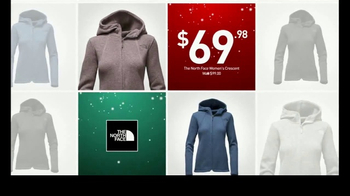 Dick's Sporting Goods Holiday Sale TV Spot, 'Hoodies, Fleece & Flannel' - Thumbnail 4