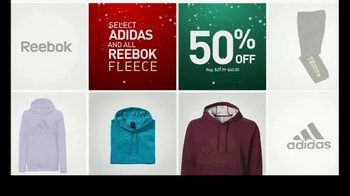 Dick's Sporting Goods Holiday Sale TV Spot, 'Hoodies, Fleece & Flannel' - Thumbnail 5