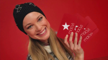 Macy's Gift Cards TV Spot, 'Perfect Gift' - Thumbnail 6