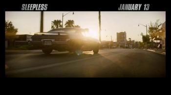 Sleepless - Alternate Trailer 1