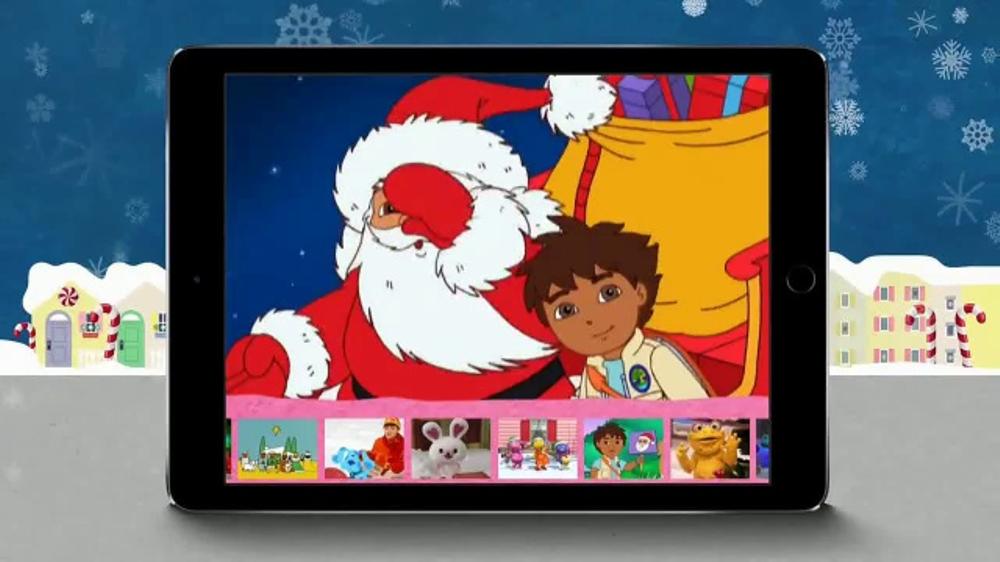 noggin tv commercial festive flair ispot tv
