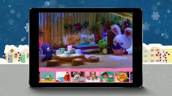 Noggin TV Spot, 'Festive Flair' - Thumbnail 5