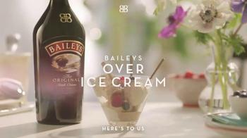 Baileys Irish Cream TV Spot, 'How to Create The Best Ice Cream Scoop' - Thumbnail 1