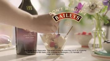 Baileys Irish Cream TV Spot, 'How to Create The Best Ice Cream Scoop' - Thumbnail 10