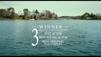Manchester by the Sea - Alternate Trailer 19
