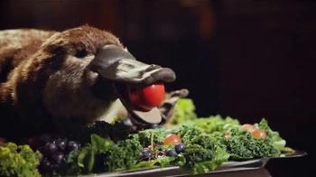 Lunchables Kabobbles TV Spot, 'Restaurant' - Thumbnail 6
