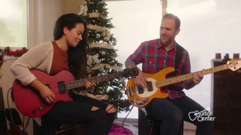Guitar Center TV Spot, 'Last Minute Gifts' Song by Run D.M.C. - Thumbnail 1