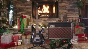 Guitar Center TV Spot, 'Last Minute Gifts' Song by Run D.M.C. - Thumbnail 4
