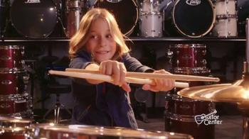Guitar Center TV Spot, 'Last Minute Gifts' Song by Run D.M.C. - Thumbnail 7