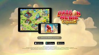 Dragon Mania Legends TV Spot, 'Stork' - Thumbnail 10