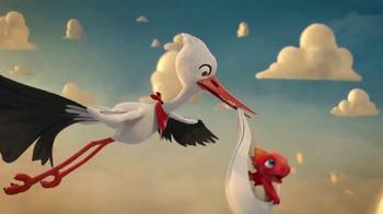 Dragon Mania Legends TV Spot, 'Stork' - Thumbnail 3