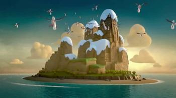 Dragon Mania Legends TV Spot, 'Stork' - Thumbnail 6