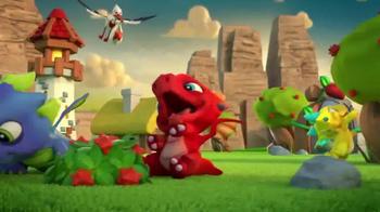Dragon Mania Legends TV Spot, 'Stork' - Thumbnail 7