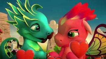 Dragon Mania Legends TV Spot, 'Stork' - Thumbnail 9
