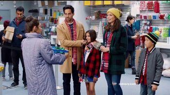 Old Navy TV Spot, 'Ex novio: 75 por ciento' con Diane Guerrero [Spanish] - 46 commercial airings