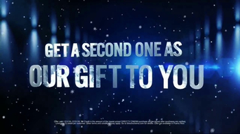 DIRECTV Cinema Holiday Offer TV Spot, 'December Gift' - Thumbnail 8