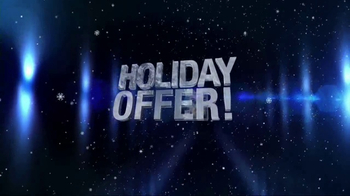 DIRECTV Cinema Holiday Offer TV Spot, 'December Gift' - Thumbnail 1