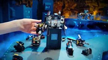 LEGO Batman Movie Set TV Spot, 'Help Batman!' - Thumbnail 4