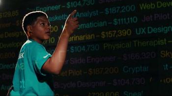 Verizon TV Spot, 'We Need More' - Thumbnail 6
