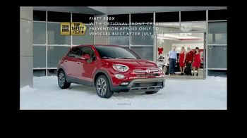 FIAT Big Finish Event TV Spot, 'Santa's Yule Log' Song by Flo Rida - Thumbnail 6