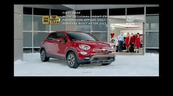 FIAT Big Finish Event TV Spot, 'Santa's Yule Log' Song by Flo Rida - Thumbnail 6