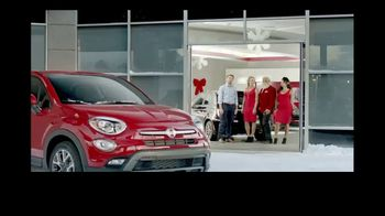 FIAT Big Finish Event TV Spot, 'Santa's Yule Log' Song by Flo Rida - Thumbnail 7